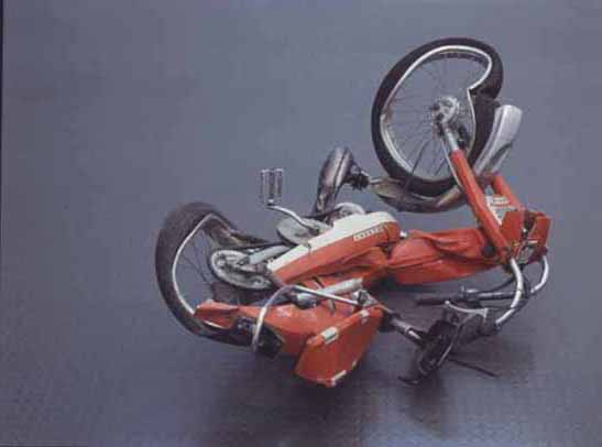 http://www.galerie-anselm-dreher.com/jpegs/Lavier.Moped.jpeg